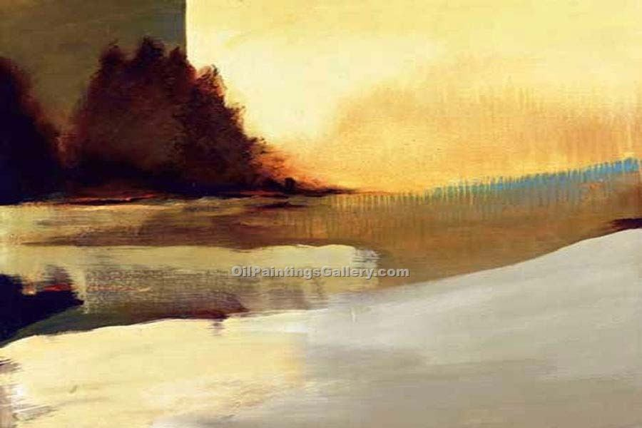 """Abstract Landscape 90"""