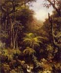 Brazilian Forest by  Martin Johnson Heade (Painting ID: LA-5380-KA)