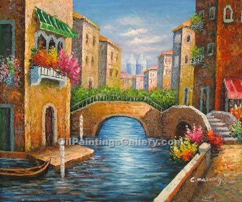 """Bridges of Venice"""