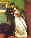 Brunswicker by  John Everett Millais (Painting ID: CM-0708-KA)