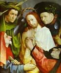 Christ Crowned with Thorns 02 by  Hieronymus Bosch (Painting ID: DA-7202-KA)