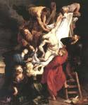 Descent from the Cross 56 by  Peter Paul Rubens (Painting ID: CM-1556-KA)