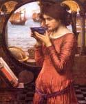 Destiny by  John William Waterhouse (Painting ID: CL-4188-KA)