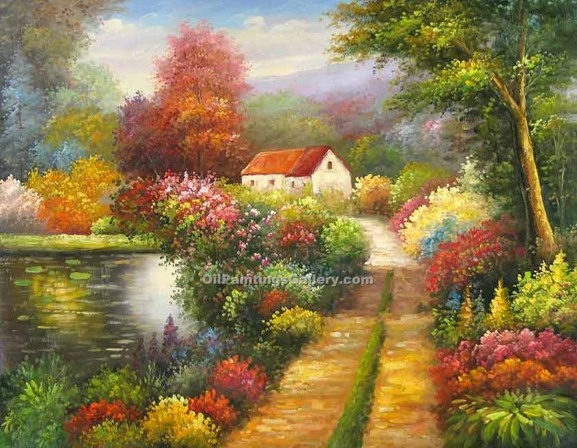 """Enchanted Garden"""