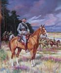 General Jozef Pilsudski   (Painting ID: CL-2827-KA)