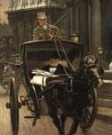 Going to Business by  James Tissot (Painting ID: CL-4239-KA)