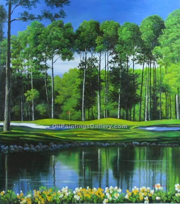 """Hilton Head Royal Golf Club SC"""