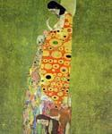 Hope 15 by  Gustav Klimt (Painting ID: EI-1815-KA)