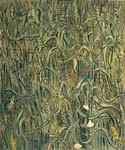 Korenaren by  Vincent Van Gogh (Painting ID: VG-0170-KA)