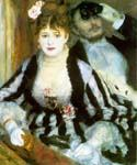 Renoir Oil Paintings