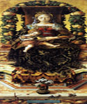 Madonna of the Spark by  Carlo Crivelli (Painting ID: DA-0271-KA)