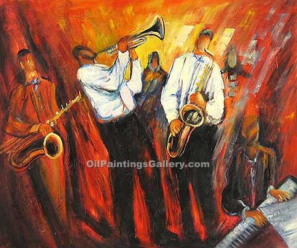 """New Orleans Swing 13"""
