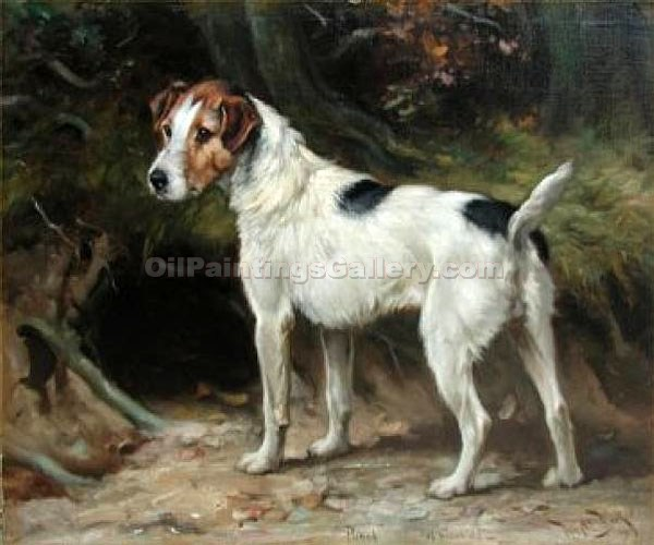 """Punch"" by  Wright Barker"