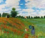 Monet Oil Paintings
