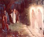 Resurrection Morn by  Herbert Gustave Schmalz (Painting ID: CL-2756-KA)