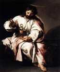 Saint james by  Alonso Cano (Painting ID: CL-0187-KA)
