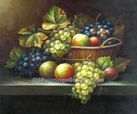 """Still Life Fruit 16"""