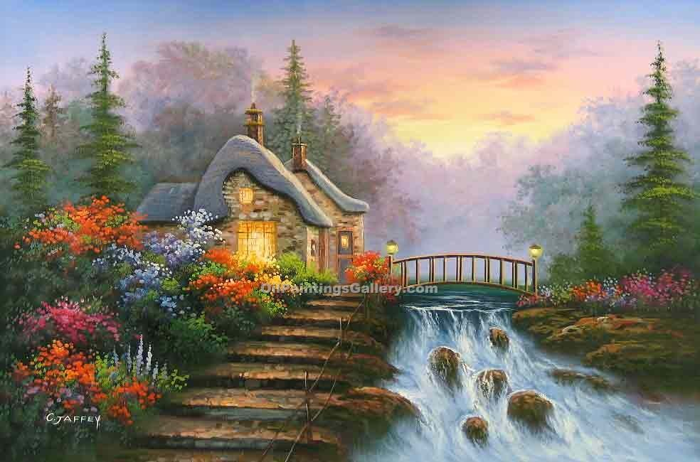 """Sweetheart Cottage"""