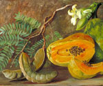 Tamaraind by  Marianne North (Painting ID: SL-0374-KA)