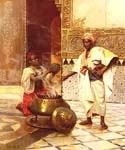 The Alahambra by  Rudolf Ernst (Painting ID: ER-0131-KA)
