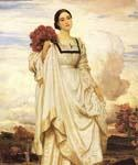 The Countess Brownlow by   Leighton Frederic (Painting ID: CL-2922-KA)