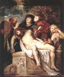 The Deposition by  Peter Paul Rubens (Painting ID: CM-1548-KA)