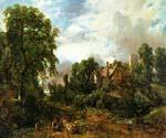 The Glebe Farm by  John Constable (Painting ID: LA-2930-KA)