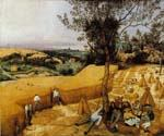 The Harvesters by  Pieter the Elder Brueghel (Painting ID: CL-6019-KA)
