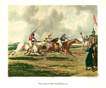 The High Mettled Racer by  Henry Alken Thomas (Painting ID: AN-0058-KA)