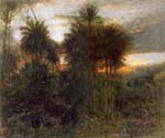 The Jungle by  Albert Goodwin (Painting ID: LA-6108-KA)