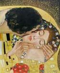 Klimt Oil Paintings