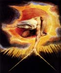 The Omnipotent by  William Blake (Painting ID: AF-0480-KA)