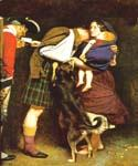 The Order of Release by  John Everett Millais (Painting ID: CM-0743-KA)