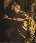 The Painter s Honeymoon by   Leighton Frederic (Painting ID: CL-2962-KA)