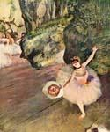 The Star 05 by  Edgar Degas (Painting ID: ED-1005-KA)