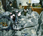 The Table by  Edouard Vuillard (Painting ID: ED-1271-KA)
