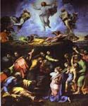 The Transfiguration 44 by  Sanzio Raphael (Painting ID: DA-3844-KA)