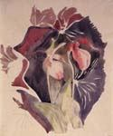 Wild Orchids by  Charles Demuth (Painting ID: SL-0268-KA)