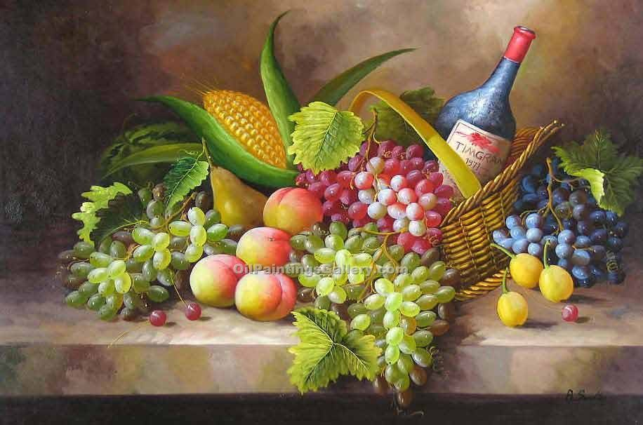 """Wine and Grapes 37"""