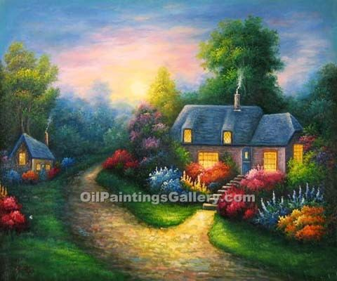"""Wood View Cottage 27"""