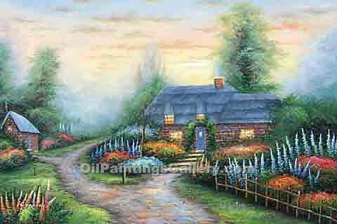 """Wood View Cottage 29"""