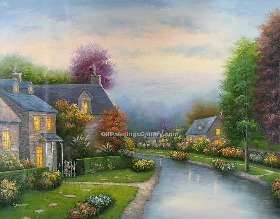 """Wood View Cottage 45"""