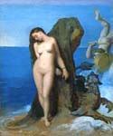 Perseus and Andromeda 11 by  Jean Auguste Ingres (Painting ID: IN-0811-KA)
