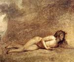 The Death of Bara by  Jacques Louis David (Painting ID: CL-4108-KA)